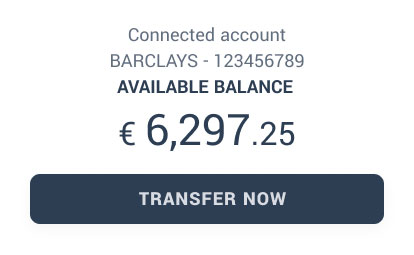 Connected account
